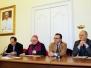 Conferenza Stampa Restauri 2014