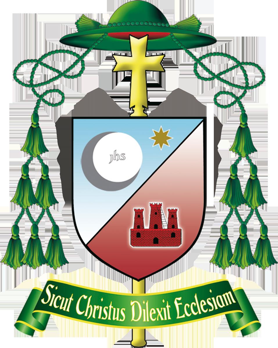 Stemma Vescovo Giudice