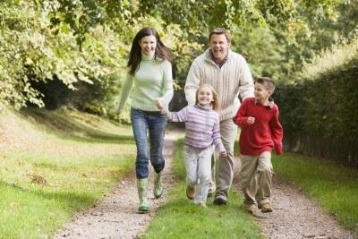 Riflettori sulla famiglia. Editoriale di don Silvio