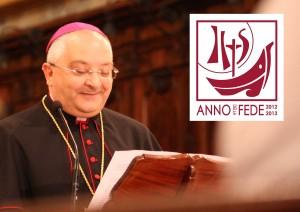 Lectio Divina del Vescovo Giuseppe Giudice