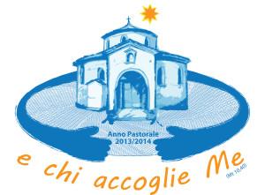 Logo Anno Pastorale 2013-2014