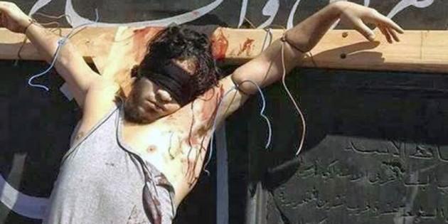 Noi non possiamo tacere. In preghiera per i cristiani perseguitati