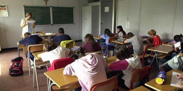 Incontro con i dirigenti scolastici: scuola e famiglia, crisi dell'alleanza educativa