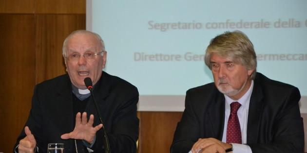 Messaggio del Papa al Convegno CEI di Salerno: giovani disoccupati vi sono vicino, non perdete la speranza