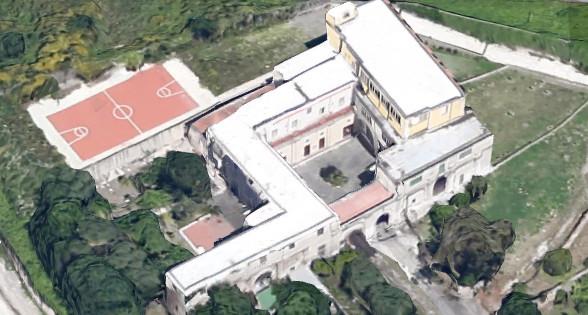 Riapertura dell'Ufficio Matrimoni e dell'Archivio Diocesano a Sarno