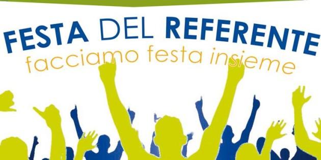 Facciamo festa INSIEME! Festa del referente del giornale diocesano
