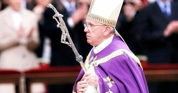 Messaggio del Papa per la Quaresima 2015