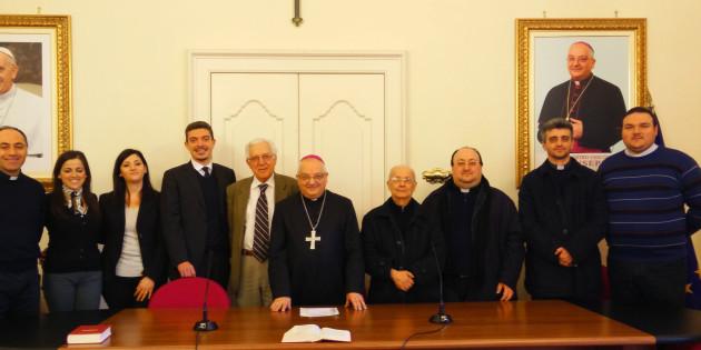 Nominato il nuovo direttivo dell'Istituto Diocesano per il Sostentamento del Clero