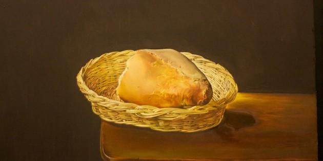 Messaggio del Vescovo per la Quaresima 2015: Un tozzo di pane (Gb 31,17)