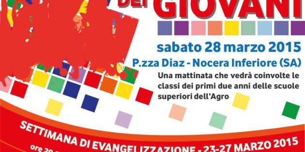 Giornata Diocesana dei Giovani e Settimana di Evangelizzazione