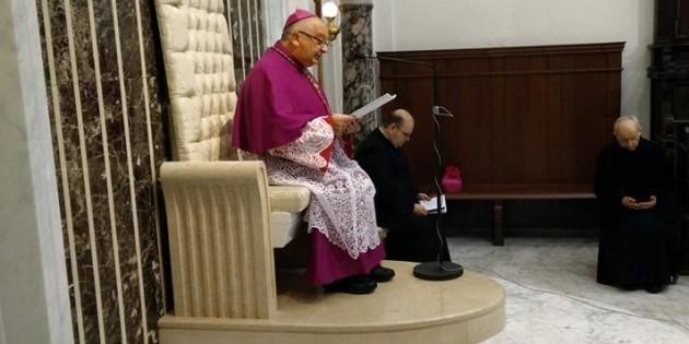 Il Vescovo scrive all'Uomo toccando molti aspetti dell'attualità dell'Agro