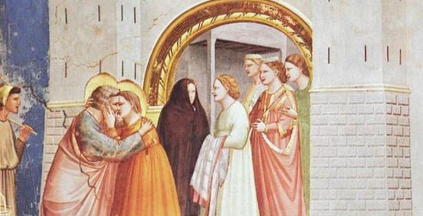 Genitori Santi. La rubrica del Vescovo dedicata questo mese ai Ss. Anna e Gioacchino