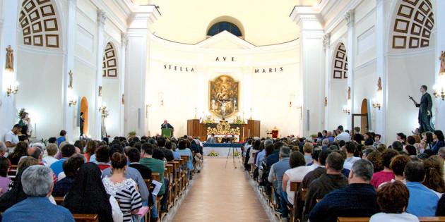Una Chiesa che genera. Il resoconto della Sosta Ecclesiale di giugno.