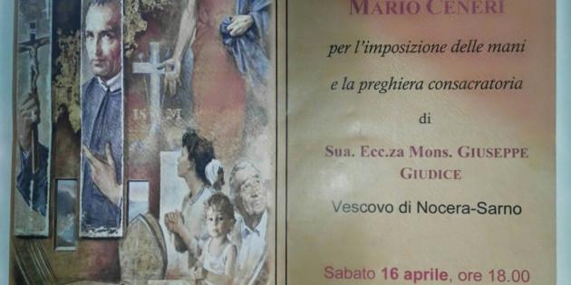 Ordinazione Sacerdotale nella Basilica di S. Alfonso