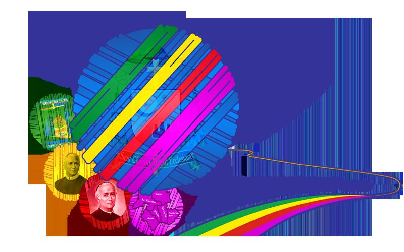 Logo Anno Pastorale 2011-12