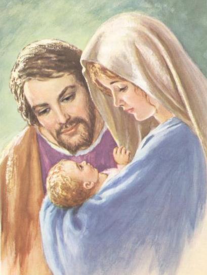 Sacra Famiglia
