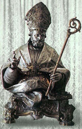 San Prisco