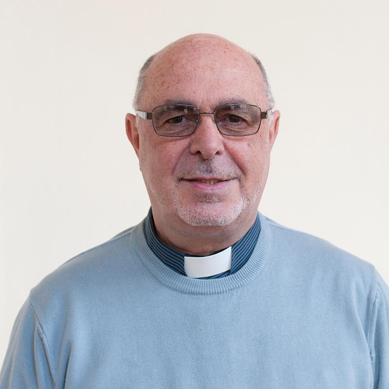 padre Aldo D'Andria