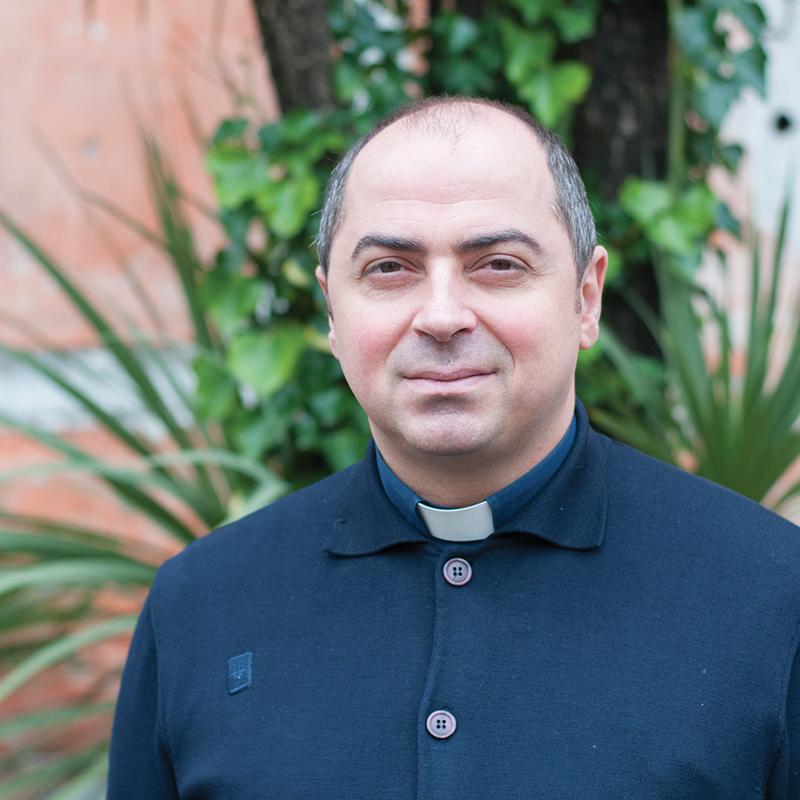 don Antonio Agovino