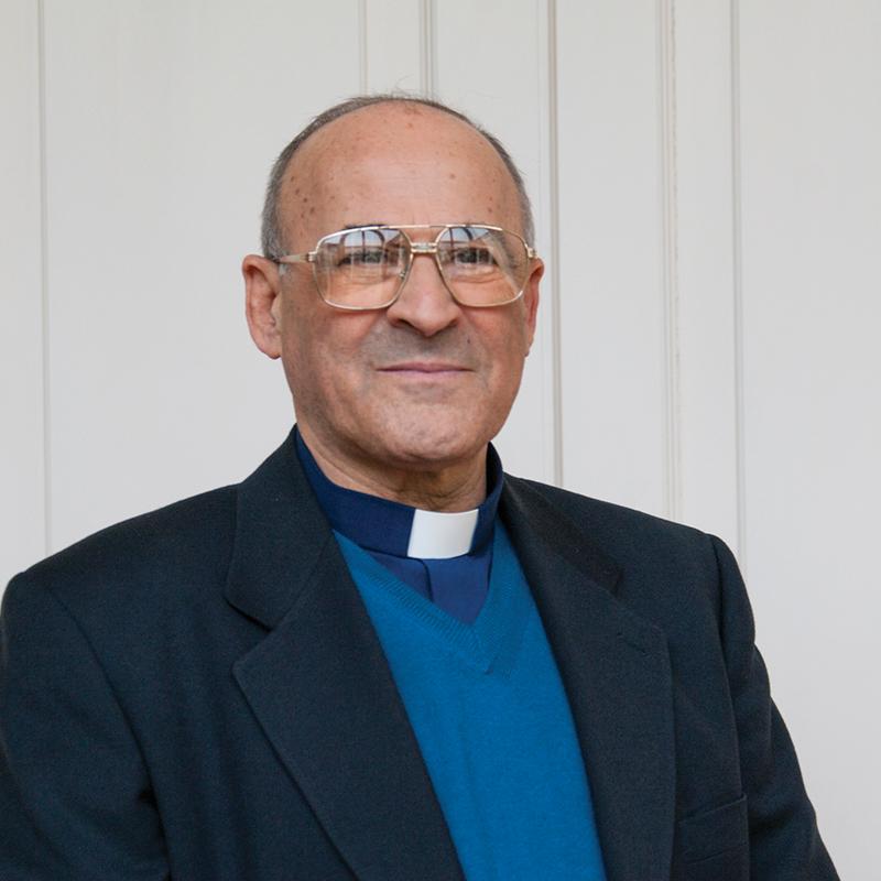 Mons. Antonio Calabrese
