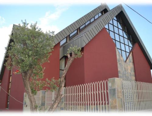 Il programma delle parrocchie Gesù Risorto e Madonna di Fatima