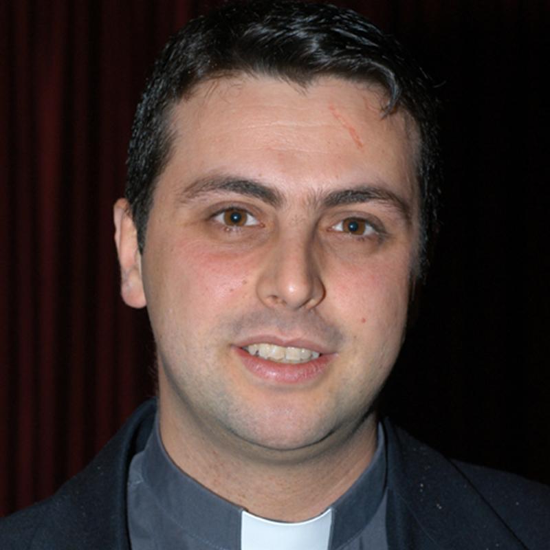 don Carmine Vitolo
