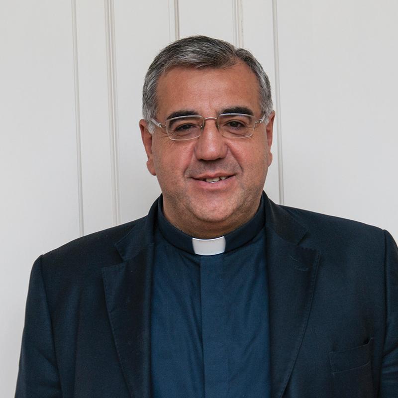 don Ciro Galisi