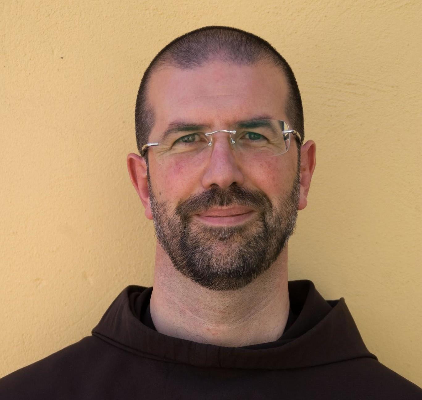 padre Luigi D'Auria