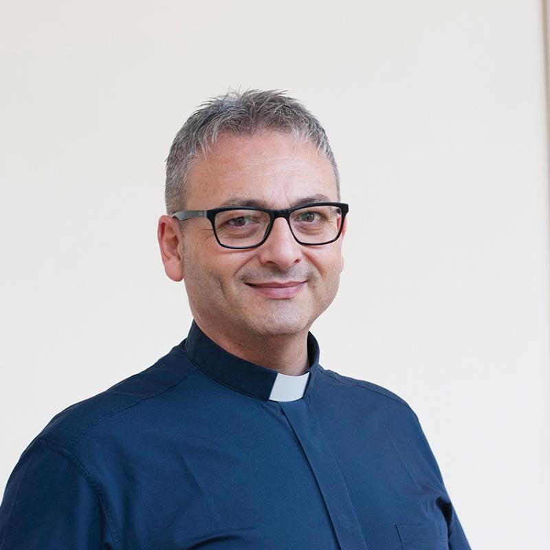 Mons. Domenico Cinque