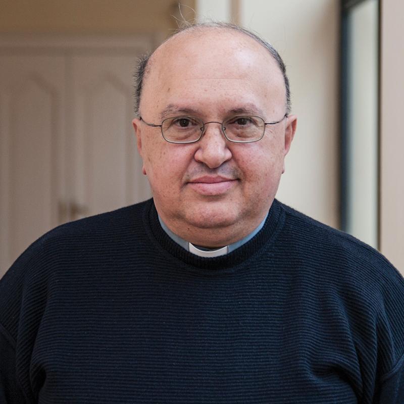 don Gianfranco Marotta