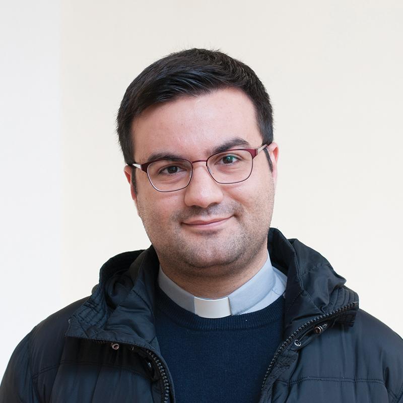 don Giuseppe Perano