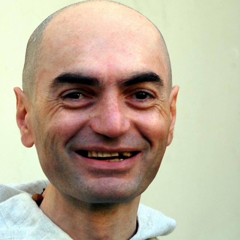 don Luigi Lamberti