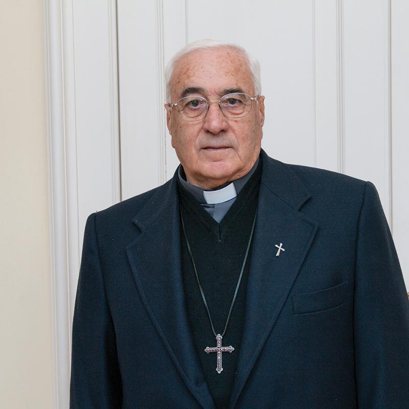 don Aniello Mario Carillo