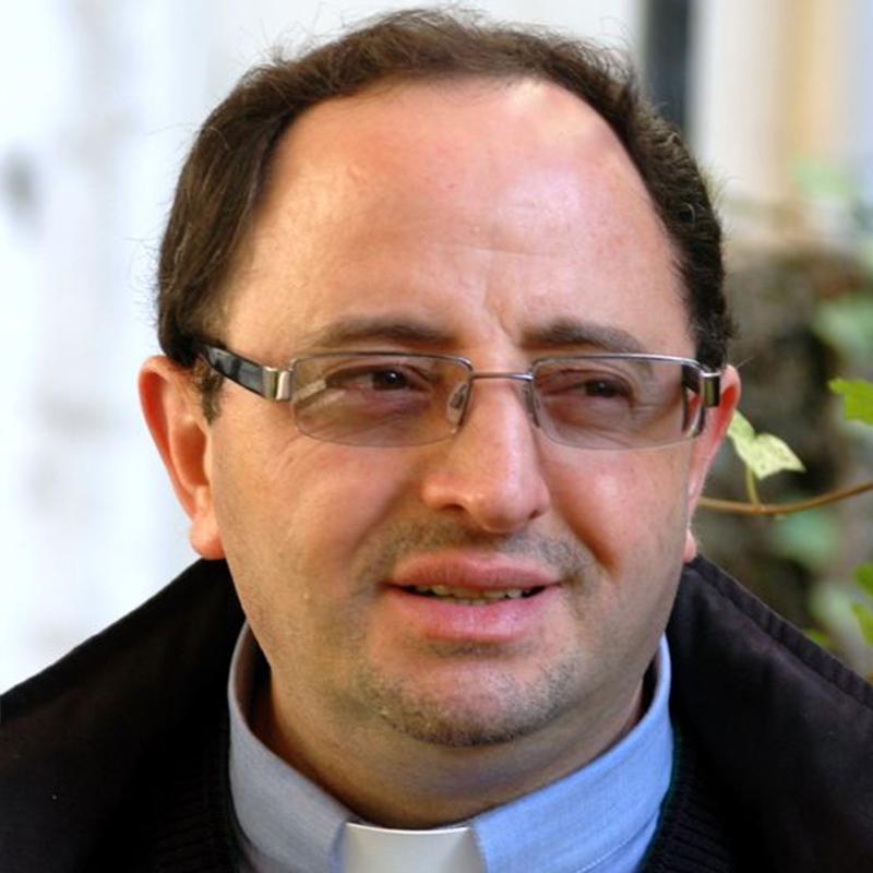 padre Natalino Rauti