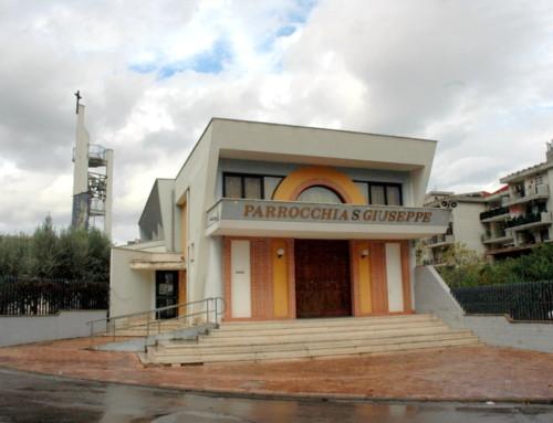 Il programma della Visita a San Giuseppe