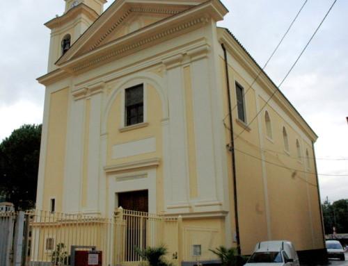 Programma della Visita a Santi Simone e Giuda Taddeo