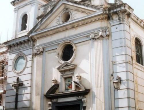 Il programma della Visita a S. Maria delle Grazie