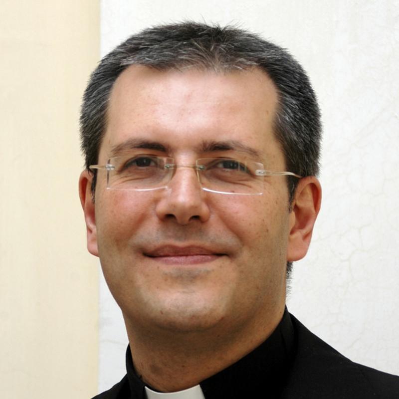 don Roberto Farruggio