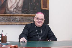 Vescovo Giudice scrivania