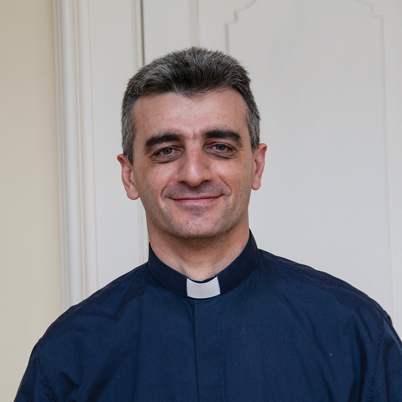 don Vincenzo Di Nardi