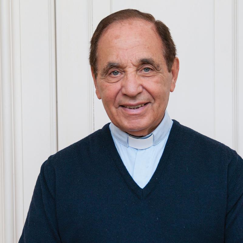 Mons. Vincenzo Leopoldo