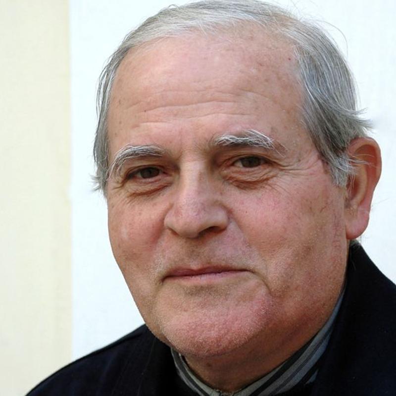 don Vincenzo Ruggiero