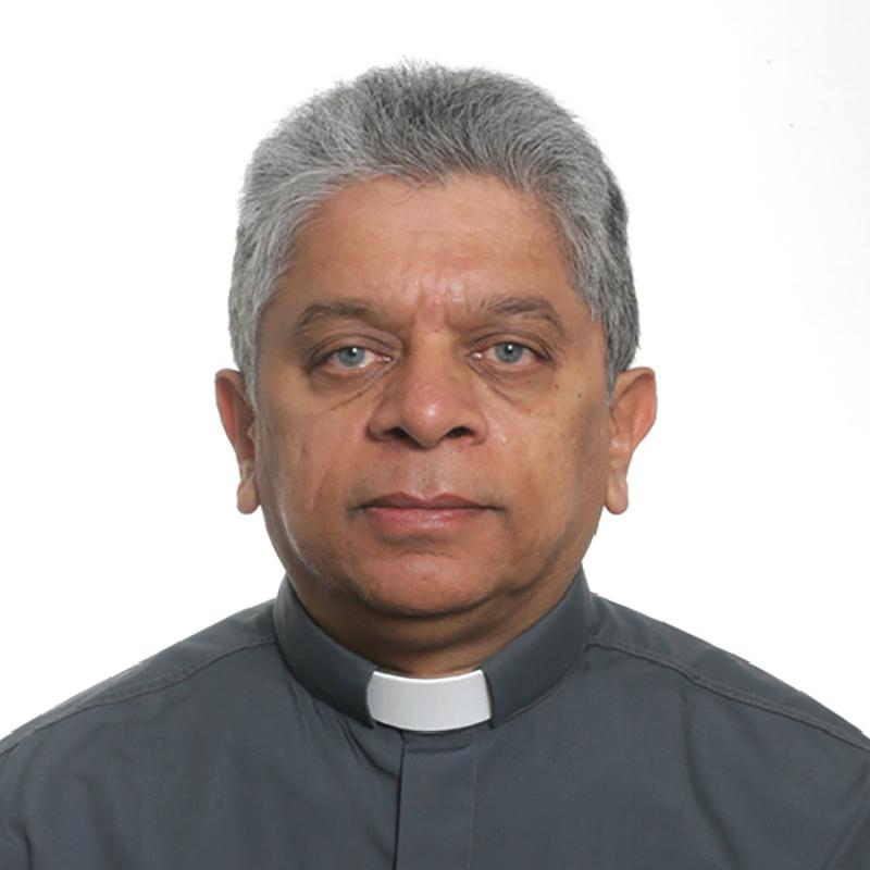 don Darryl D'Souza