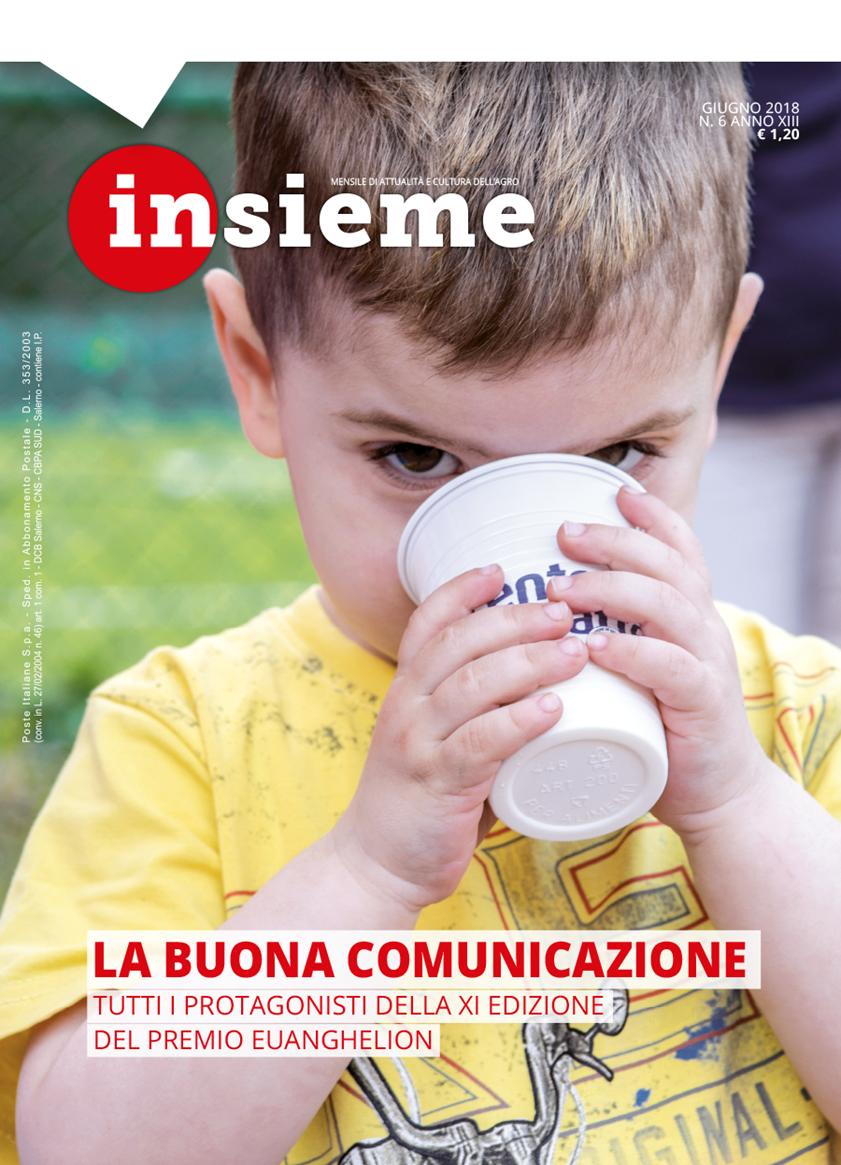 Insieme - Giugno 2018