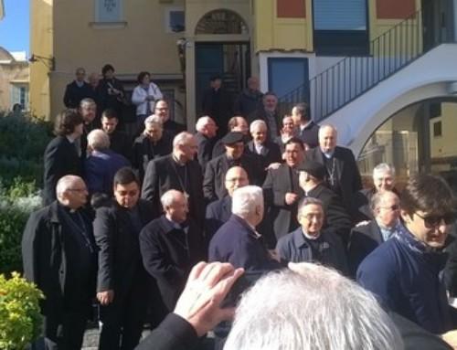 Lettera ai presbiteri delle Diocesi della Campania