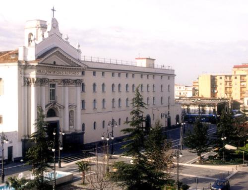 Il programma della Visita a Sant'Alfonso di Pagani