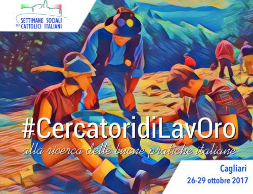 Obiettivo Lavoro. 48a Settimana Sociale dei Cattolici Italiani a Cagliari