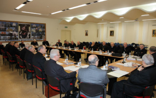 Conferenza Episcopale Campana