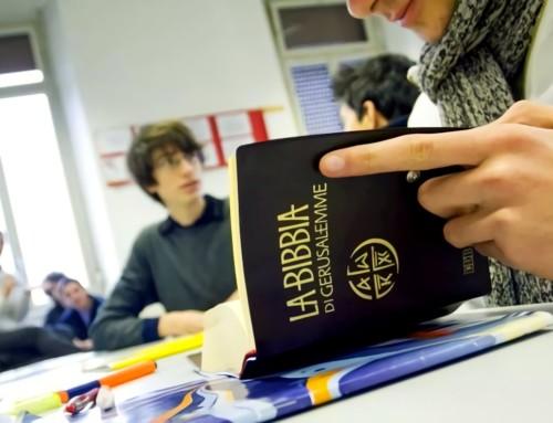 Accertamento regionale abilità pedagogica ai fini del riconoscimento dell'Idoneità diocesana all'IRC
