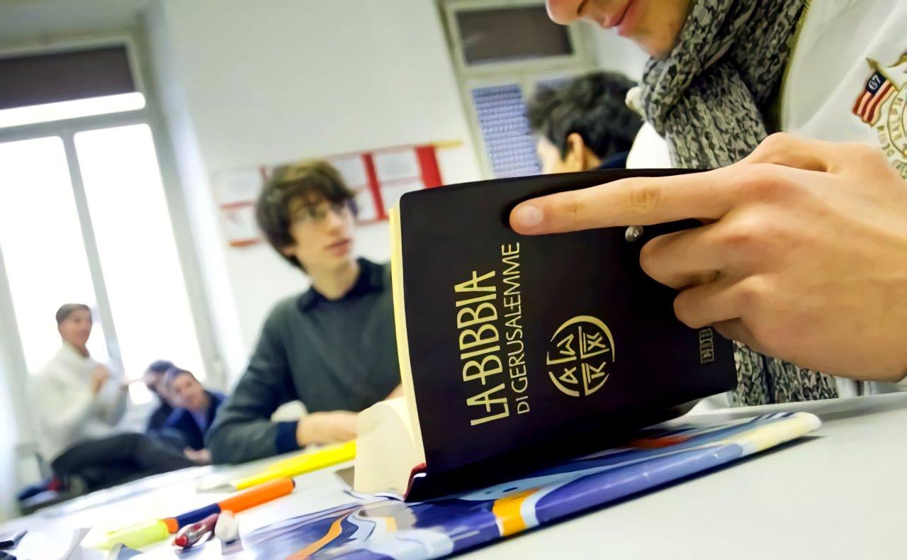 Insegnamento religione